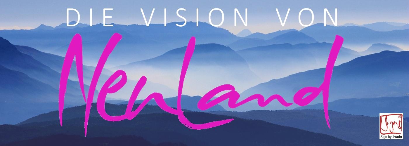 Die Vision von NeuLand