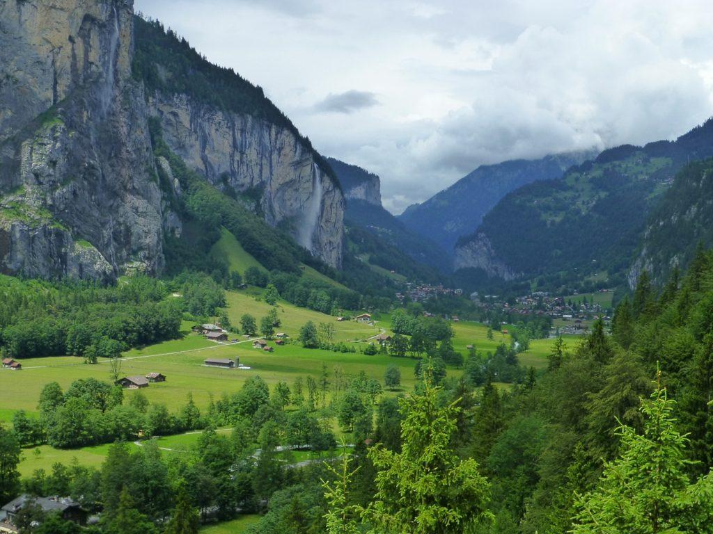 02 Lauterbrunnen Tal